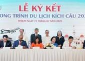 Vietjet và Hiệp hội Du lịch TP.HCM ký hợp tác về du lịch