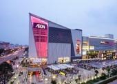 Lịch trình chi tiết của bệnh nhân 450 tại AEON Mall TP.HCM