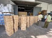 TP.HCM phát hiện 151.000 khẩu trang 3M giả của Mỹ