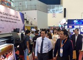 Khai mạc triển lãm ngành quảng cáo Việt Nam