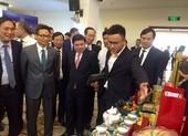 Du lịch TP.HCM bắt tay 8 tỉnh Tây Bắc cùng phát triển