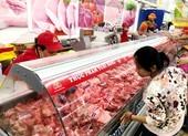 Theo dõi sát diễn biến giá thịt heo phục vụ tết