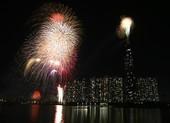 Dự kiến 3 điểm bắn pháo hoa dịp Tết dương lịch 2021 ở TP.HCM