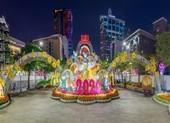 Phát động cuộc thi thiết kế đường hoa Nguyễn Huệ 2021