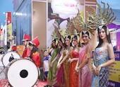 Hàng ngàn sản phẩm tại Hội chợ hàng Tết Việt Nam-Thái Lan
