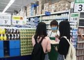 Sữa đậu nành của NutiFood lên kệ 450 siêu thị Walmart