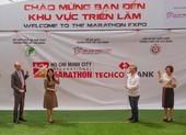 Hơn 13.000 người tham gia chạy marathon kích cầu du lịch
