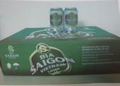 Chuyên gia nói về vụ nhái nhãn hiệu bia Sài Gòn