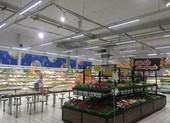 Chợ, siêu thị vắng khách vì sợ dịch COVID-19