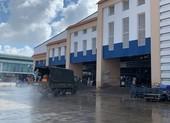 Chợ đầu mối Bình Điền đóng cửa, cung cấp hàng cho dân ra sao?