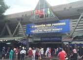 40 chợ truyền thống tại TP.HCM còn hoạt động là những chợ nào?