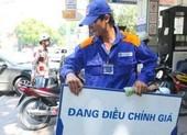 Xăng lại tăng giá hàng loạt, lên hơn 20.000 đồng/lít