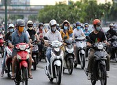 Từ ngày 5-8, người dân TP.HCM không đeo khẩu trang sẽ bị phạt