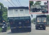 Đường Nguyễn Duy Trinh: 'Hung thần' phóng bạt mạng vào giờ cấm