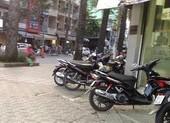 Một cảnh sát bị đâm chết trên phố Sài Gòn lúc nửa đêm