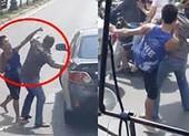 Đánh nhau sau va chạm xe máy, một người thiệt mạng