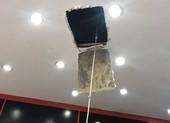 Thủ Đức: Nhân viên cửa hàng FPT xem camera thấy trộm đột nhập