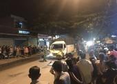 Xe máy tông trực diện vào ô tô tải, 1 người tử vong ở quận 9