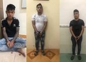 Bộ Công an bắt nhóm cướp giật liên tỉnh, tấn công cả cảnh sát