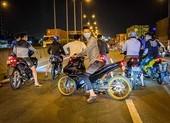 Cục CSGT mời 'quái xế' chặn cao tốc để đua xe lên làm việc