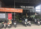 20 thanh niên hỗn chiến trong quán cà phê ở Thủ Đức