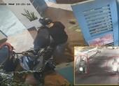 Kẻ trộm lấy xe ở Gò Vấp mang gửi ở Coop Mart Bình Triệu