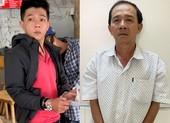2 cha con giả công an cướp tài sản ở Hóc Môn