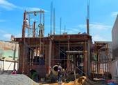 Dự kiến nhân công xây dựng công trình phải có 'thẻ xanh COVID'