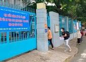 TP Thủ Đức dừng tiêm vaccine tại các điểm cố định để tập trung xét nghiệm