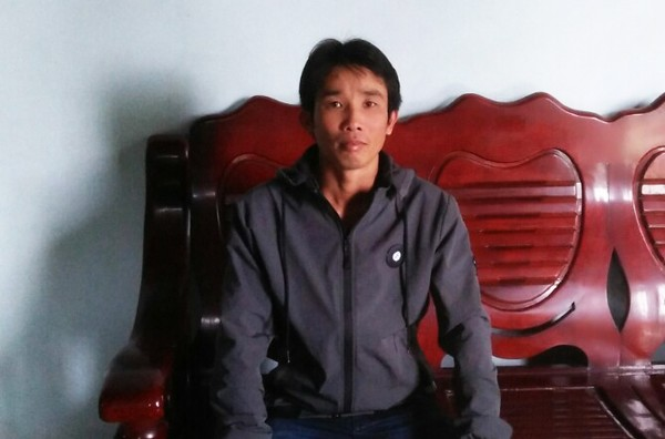 Giải cứu cho cha, bị tù oan hơn 14 tháng