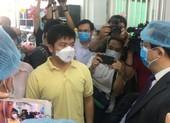 Video: Bệnh nhân nhiễm nCoV đầu tiên tại Việt Nam xuất viện