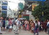 Khánh Hòa phát hiện 9 người Trung Quốc nhập cảnh trái phép