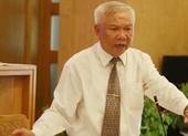 Khánh Hòa: Giám đốc Sở Xây dựng nghỉ công tác sau kỷ luật
