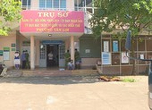 Một cán bộ phường ở Đắk Lắk tử vong tại trụ sở