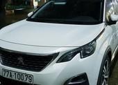 CSGT truy bắt 2 'đạo tặc' trộm ô tô giữa đêm khuya