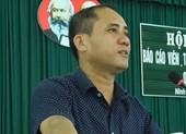 Bí thư phường ở Khánh Hòa bị đâm chết tại nhà người khác