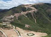 Cựu lãnh đạo Khánh Hòa và tình trạng núi Chín Khúc bị phá nát