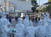 Phú Yên: 1 bác sĩ tham gia chống dịch COVID-19 dương tính với SARS-CoV-2