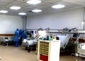 TP.HCM: Giám đốc kiêm nhiệm Bệnh viện Hồi sức COVID-19 xin thôi nhiệm vụ