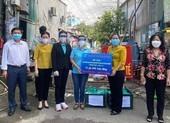 Bình Định tặng Bình Dương 1 tỉ đồng để chống dịch COVID-19