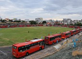 Danh sách 700 người Phú Yên tại TP.HCM được đón về quê đợt 11