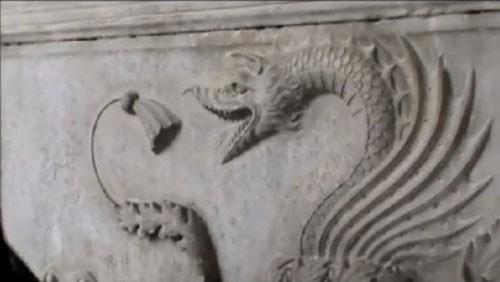 Phát hiện mới về mộ Dracula 2