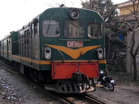 Toàn bộ lãnh đạo BQL các dự án đường sắt thuộc Cục Đường sắt Việt Nam bị yêu cầu thay