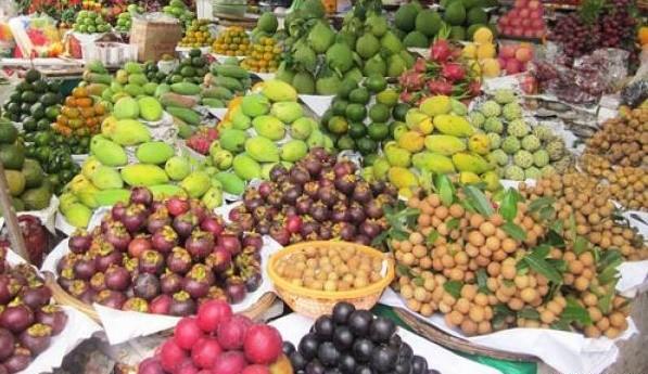 Trái cây đặc sản miền Tây chưa được chú trọng thương hiệu
