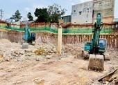Xây dựng không phép, công ty của Cường Đô la bị xử phạt