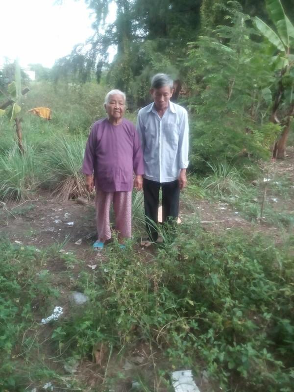 Uỷ ban thua kiện vì cấp đất thiếu cho dân