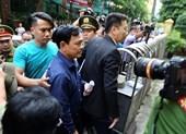 Bị hại vụ Nguyễn Hữu Linh tiếp tục vắng mặt tại tòa