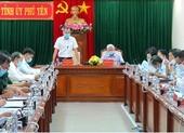 22 người về từ các bệnh viện Đà Nẵng không khai báo y tế
