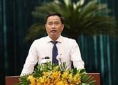 TP.HCM: Chánh án Lê Thanh Phong được giới thiệu ứng cử ĐBQH