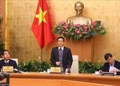 Phó Thủ tướng: Rút giấy phép nhà thuốc nâng giá khẩu trang
